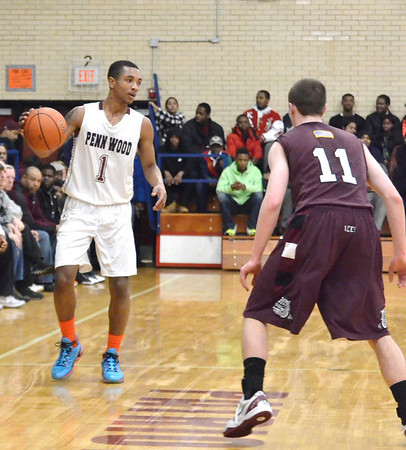 Penn Wood vs Lower Merion